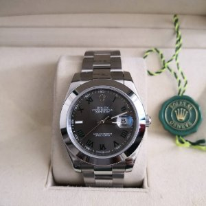 ROLEX DATEJUST - UP8L9C7YP
