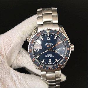 Omega Seamaster Aqua Terra GMT - TX5373T2F