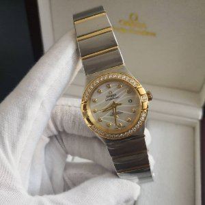 Omega Constellation Co‑Axial - Q6UEHMHW3