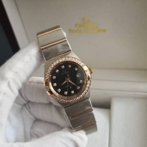 Omega Constellation Co‑Axial - CVEDKLHRK