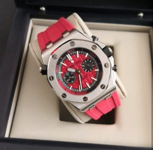 Audemar Piguet Royal Oak Offshore - ATPR2K5QC