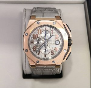 AudemarS Piguet Royal Oak Offshore - GGQBXHENZ