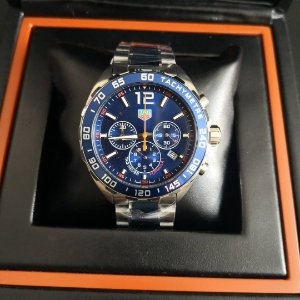 TAG HEUER F1 - 8ZLHMH5DY