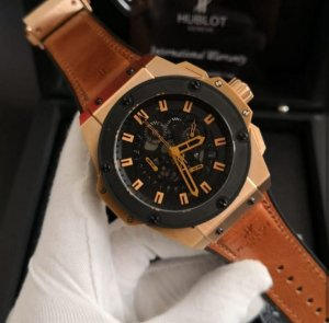 HUBLOT KING POWER - P4PKVT2EE