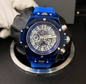 HUBLOT GENEVE BIG BANG KING - SBU7MAXAM