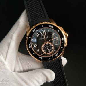 Cartier 3299 ROSÊ - 9MXEM5KSR