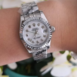 ROLEX DATEJUST LADY - GM8X5WKLM