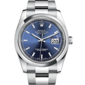 ROLEX DATEJUST 36MM - V62AM6FDA