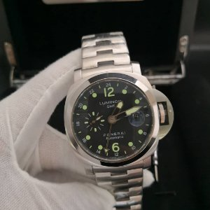PANERAI LUMINOR GMT - 7V59STZ2H