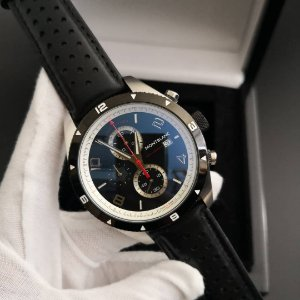 Montblanc TimeWalker Chronograph - JVFYFY5RX