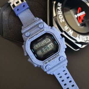 Casio G-Shock 20BAR JEANS - PQCQE8UGR