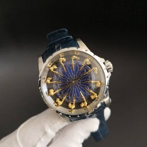 Roger Dubuis Excalibur Table Rond - 67BZKLYPY-SDX