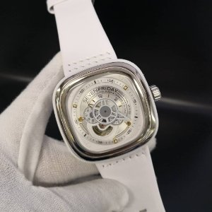 SEVENFRIDAY WHITE - AWCYJX8EB-SDX