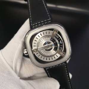 SEVENFRIDAY SF/P3 - BJWKUNGBJ-SDX