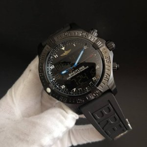 BREITLING  EXOSPACE BLACK - U568B6EUC