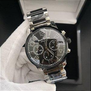 Montblanc Timewalker Chronograph - ZNGV6GGR2-SDX