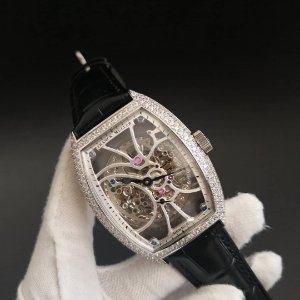FRANCK MULLER SQUELETTE - YTQJP2AE4