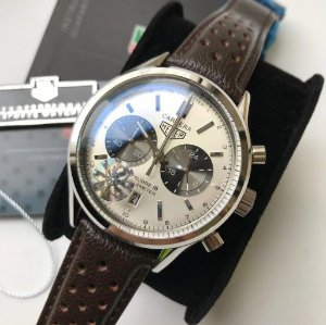 TAG HEUER CARRERA CALIBRE 18 - RSL5JKREW
