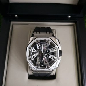 AUDEMARS PIGUET LIMITED EDITION - CWBR7RLUB