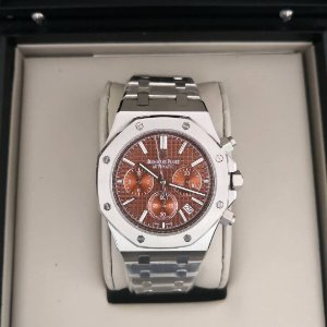 AUDEMARS PIGUET ROYAL OAK CHRONOGRAPH - VYLCT3LRP