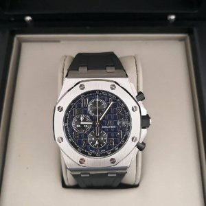 AUDEMARS PIGUET ROYAL OAK CHRONOGRAPH - N5Y5EWXM9