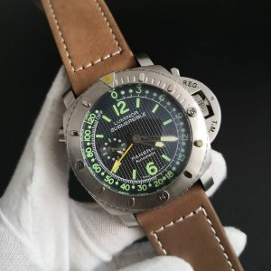 PANERAI LUMINOR SUBMERSIBLE 1950 - EGCQPXHFJ