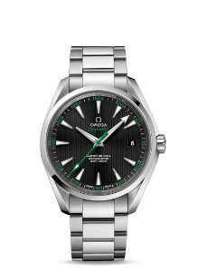 OMEGA SEAMASTER CO-AXIAL  - YD5PTY4HG