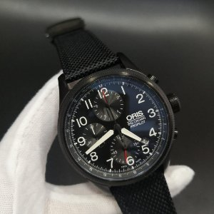 ORIS BIG CROWN PROPILOT - FCGFHR8QH