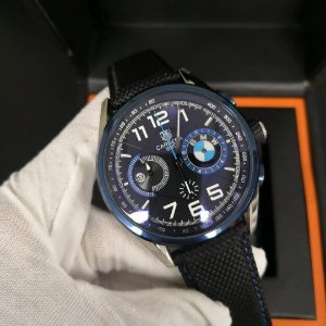 TAG HEUER BMW NYLON - SF82CLGSV