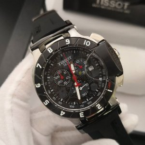 TISSOT T-RACE [LIMITED EDITION] - KSJ9L9P4P