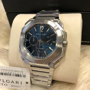 Bvlgari OCTO BG041T - J66X4XSNP