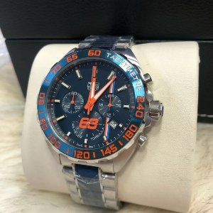 Tag Heuer  F1 Red Bull Racing Aston Martin 63 - QZWA3H5SC