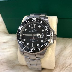 Rolex Sea-Dweller - 4EMQ9WJH9