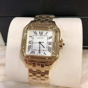 Cartier Quartz - ADMP5BW9P