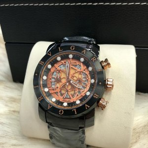 Bvlgari Skeleton 2019 - 9Z4ZR6V55