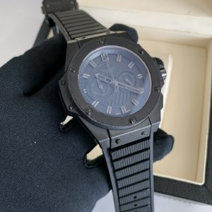 Hublot King Power All Black - PCL4CHY3S