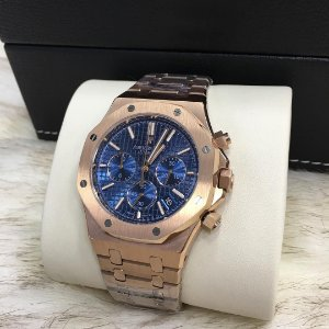 Audemars Piguet Royal Oak Chrono - CYMSH8ZTC