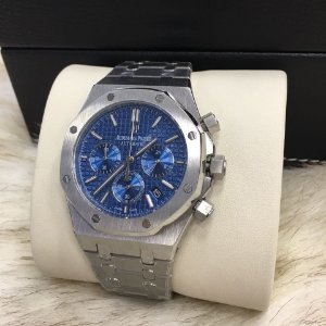 Audemars Piguet Royal Oak Chrono - XE2RQYA3K