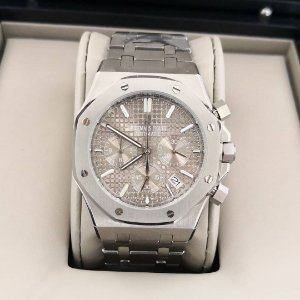 Audemars Piguet Royal Oak Chrono - 77QSFWV4Y