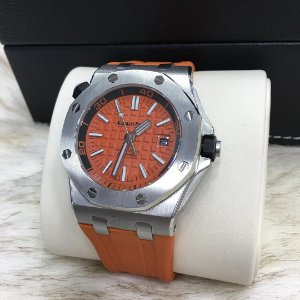 Audemars Piguet Royal Oak - A5K6QTK5Z
