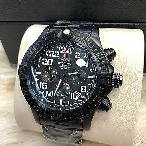 Breitling Certifie Chronometre - 7EPN7VJLP