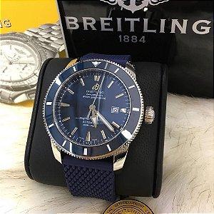 Breitling Superocean - RGM32S5C3