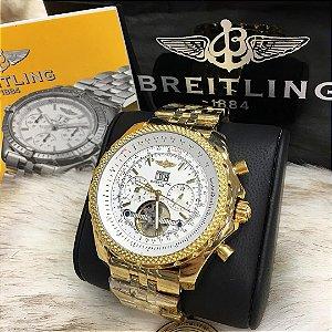 Breitling Navitimer Turbilion - N83THSG3R