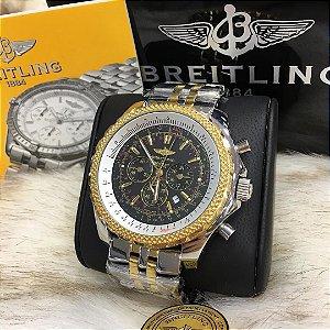 Breitling Navitimer Quartz - GWBD526AF