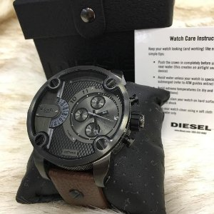 Diesel Dual Time - ND9XJ4Z5W