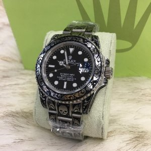 ROLEX SUBMARINER SKULL - 257M2TAG3