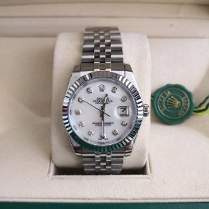 Rolex Datejust 36MM - VFHBPN3SN