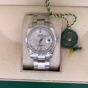 Rolex Datejust 36MM - Y2XYQV6T7