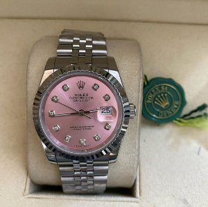 Rolex Datejust 36MM - 52LA435D7