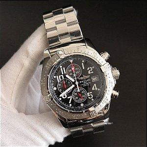 Breitling Certifie Chronometre - M9UUT84T2